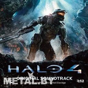 Apocaliptica Halo 4