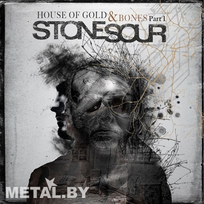 Stone Sour «House of Gold and Bones»