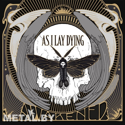 As I Lay Dying «Awakened»