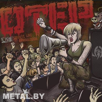 Otep «Sounds Like Armageddon»