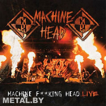Machine Head «This is the End»