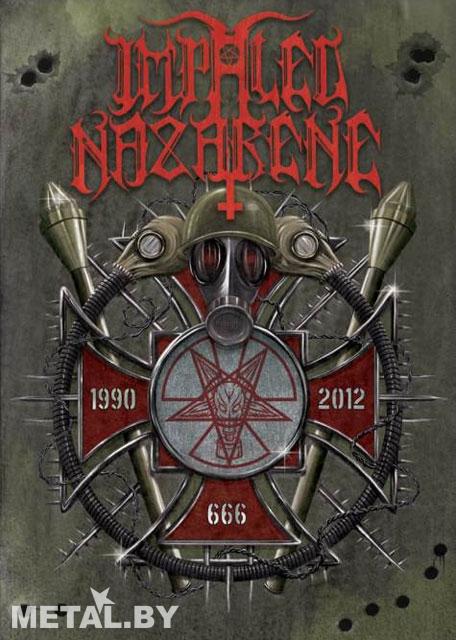 Impaled Nazarene «1990–2012»