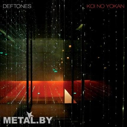 Deftones «Koi No Yokan»