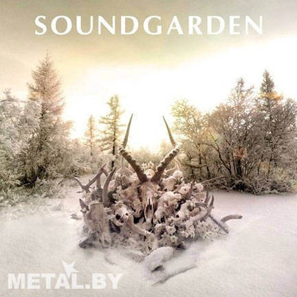 Soundgarden «King Animal»