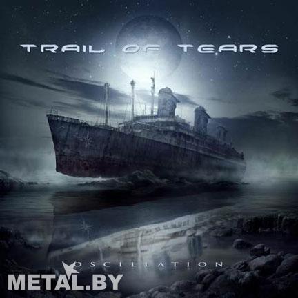 Обложка альбома Trail of Tears «Oscillation»
